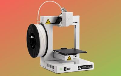 Top 10 Best 3D Printers Under $2000 ($1100-$2000 range)