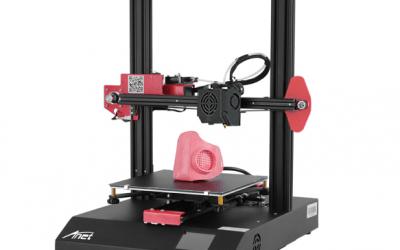 Anet ET4+ET4Pro 3D Printer Open Source Now Available
