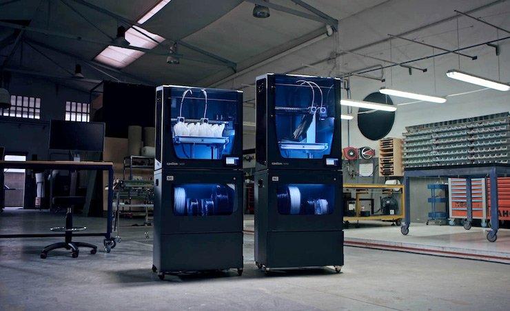 BCN3D launches next-generation Epsilon and Sigma 3D printers