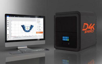 EnvisionTEC lanches D4K Pro Dental