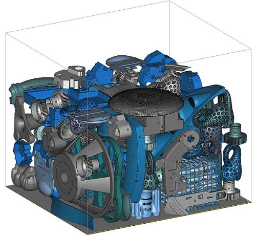 3D Printing Webinar and Virtual Event Roundup, September 27, 2020