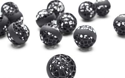 3D Printing Chemistry 101: Nylon