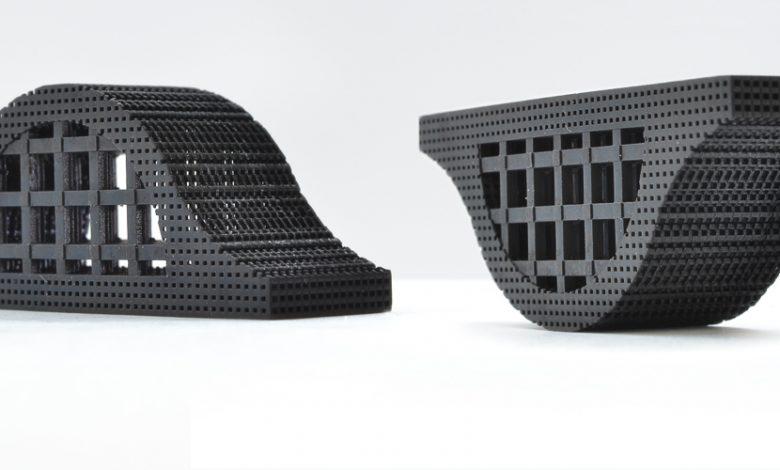 Novel process by HRL Laboratories creates 3D printed ceramic matrix composites