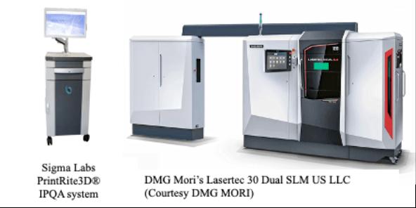 3D Printing News Briefs, October 18, 2020: Sigma Labs & INS.OS, Raise3D, PrinterPrezz