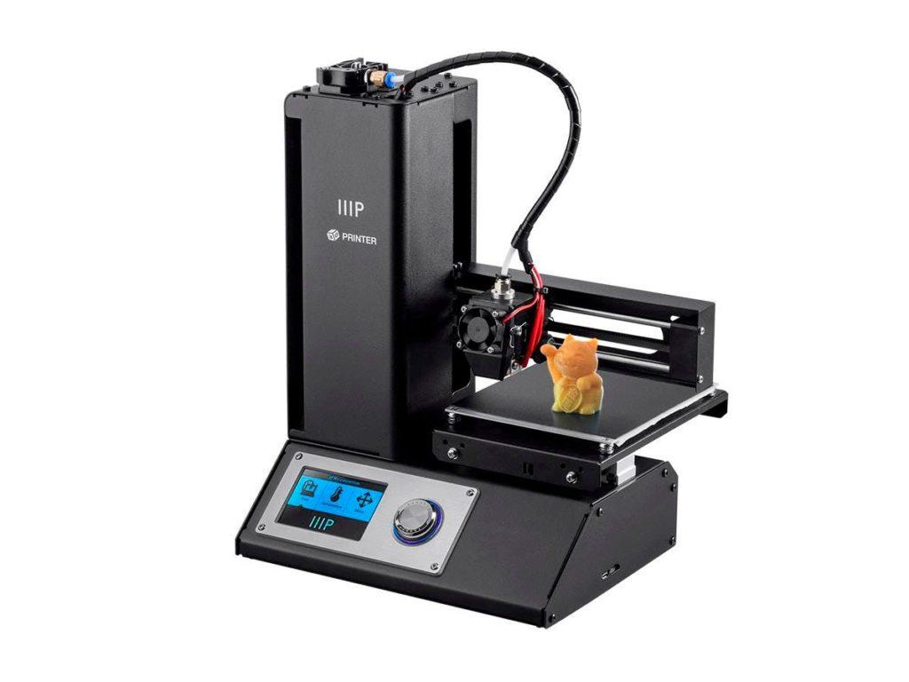3D Printing Market Outlook 2021: Low-Cost Desktop Material Extrusion (FDM, FFF)