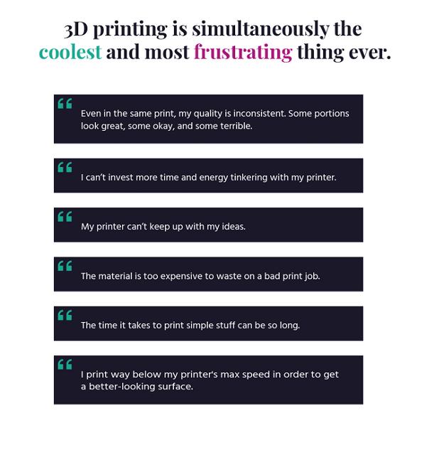 Speeding Up 3D Printing: Kickstarter Campaign for Ulendo Cloud-Based Software