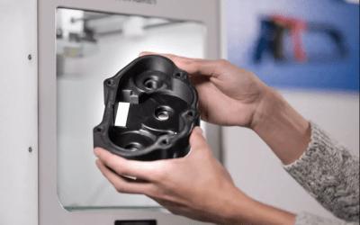 3D Printing Market Outlook 2021: Pro Desktop Material Extrusion (FDM, FFF)