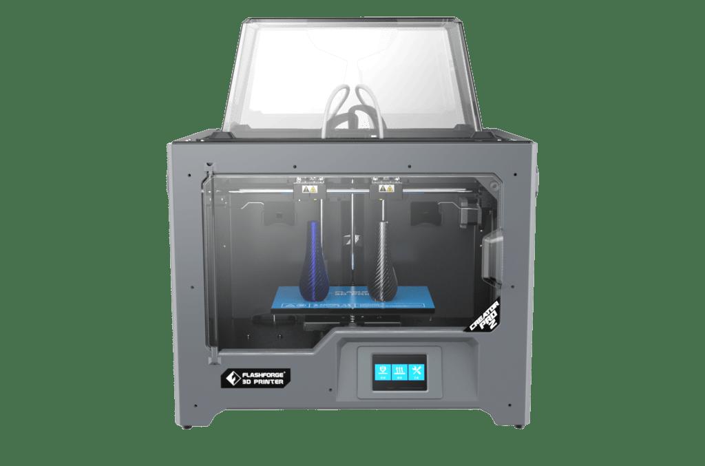 3D Printing Market Outlook 2021: Mid-Market Desktop Material Extrusion (FDM, FFF)