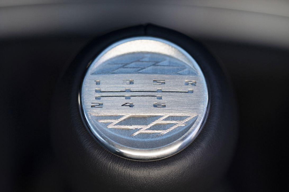 3D printing helps bring the Cadillac CT4-V and CT5-V Blackwing models to life