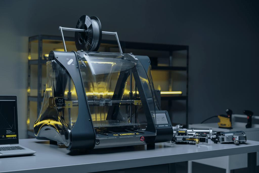 Zmorph Unveils Rebranding and New 3D Printers