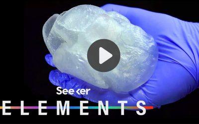 Top 5 Videos: First Full-Size 3D Print of a Human Heart